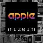 muzeum apple