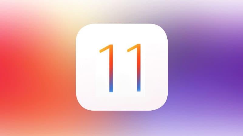 100 nowych funkcjonalności w iOS 11