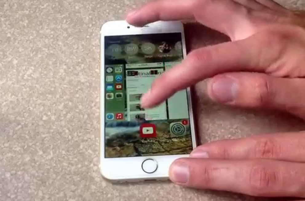 Zamykanie aplikacji w iOS skraca czas pracy telefonu?