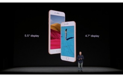 Nowe flagowce od Apple – iPhone X, iPhone 8 i iPhone 8 Plus!