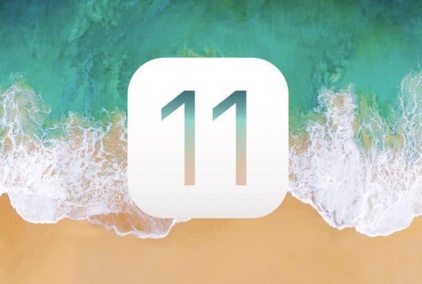 Rozwiązanie problemu z dotykiem w aktualizacji iOS 11.0.3