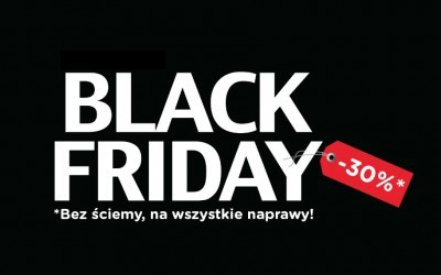Black Friday w iClinica!