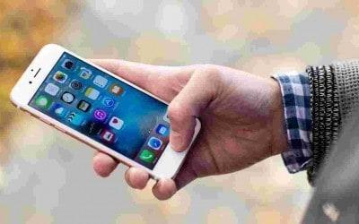 Przygotowanie iPhone'a do sprzedaży