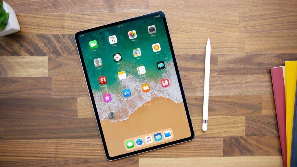 iPad Pro 2018 już tuż, tuż!