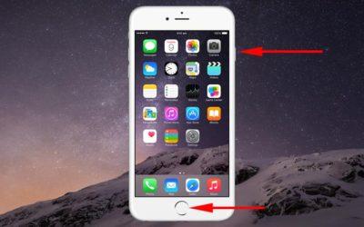 Jak zrobić zrzut ekranu iPhone, iPad, MacBook