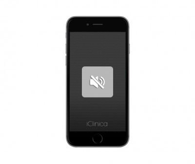 Wymiana głośnika audio iPhone 6