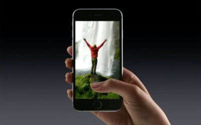 Jak zrobić Live Photo iPhone?