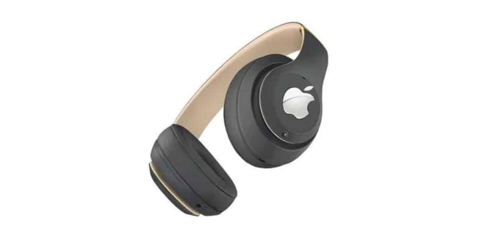 Apple szykuje nowe słuchawki nauszne