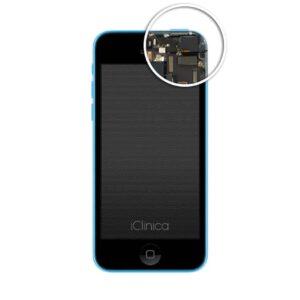 Wymiana tylnego aparatu iPhone 5C