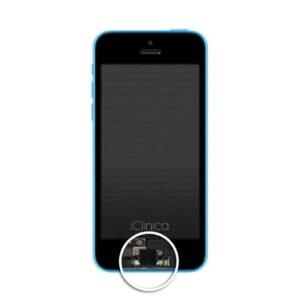 Wymiana złącza ładowania iPhone 5C