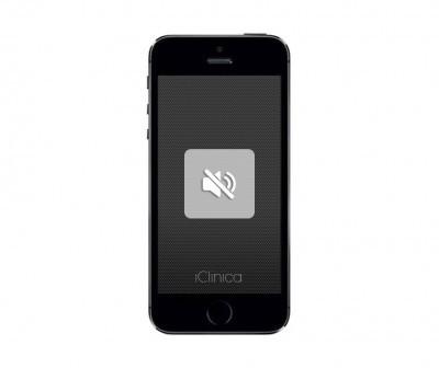 Wymiana głośnika audio iPhone 5S / SE