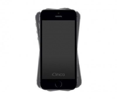 Naprawa wibracji iPhone 5S / SE