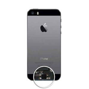Wymiana złącza ładowania iPhone 5S / SE