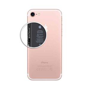 Wymiana baterii iPhone 7
