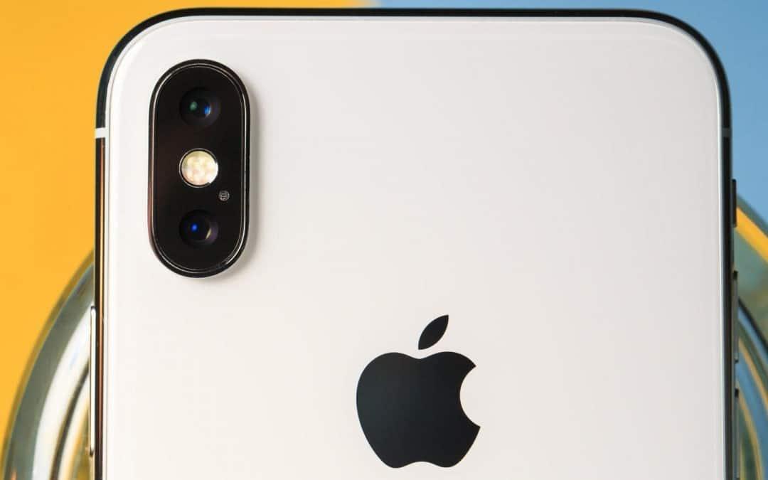 Pierwszy kwartał 2018 w Europie należał do iPhone'a X