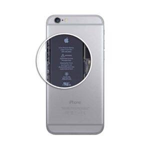 Wymiana baterii iPhone 6S Plus