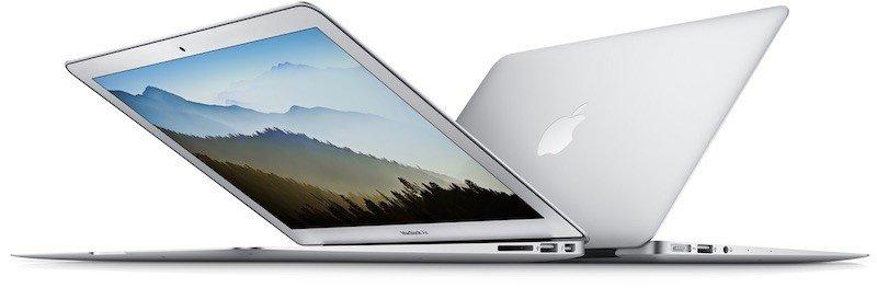 Nowy MacBook Air później niż się spodziewamy