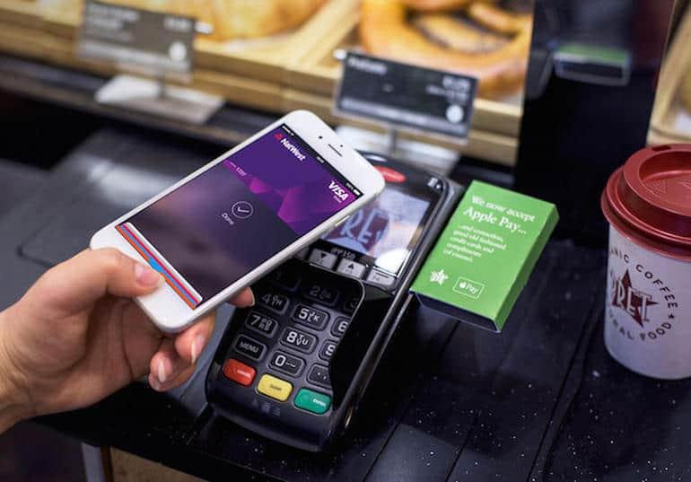 Apple Pay w Polsce od 19 czerwca!
