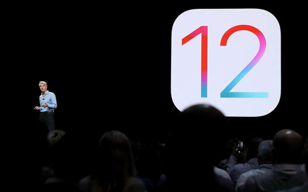 iOS 12 – kiedy można spodziewać się publicznej bety i finalnej wersji systemu?