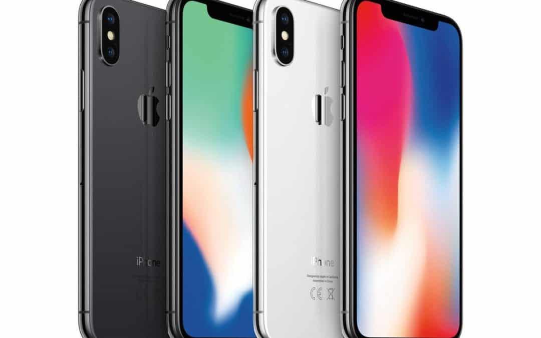 Pierwszy kwartał tego roku należał także do iPhone'a X