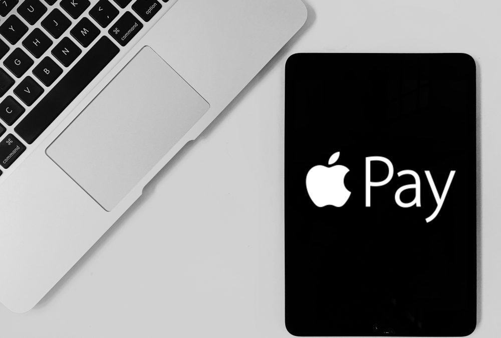 Już wkrótce Apple Pay zapłacisz także w sklepach internetowych!