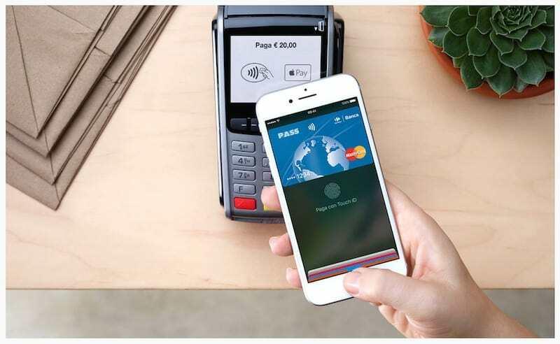 Wielki sukces Apple Pay w Polsce – iPhone'ami płaci już koło 200 tysięcy użytkowników!