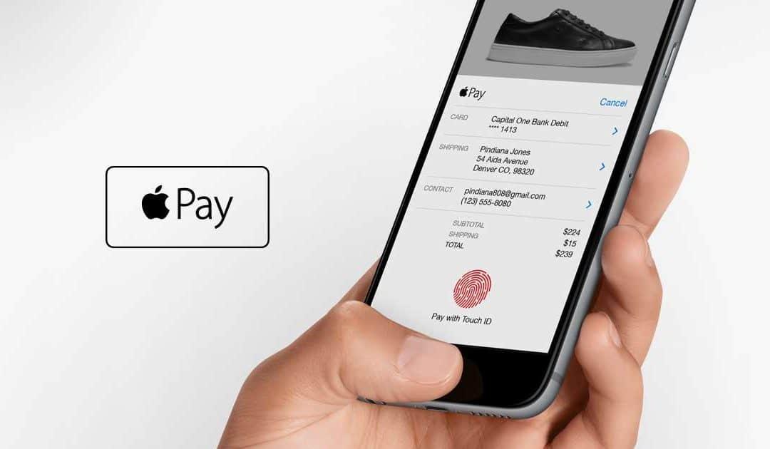 Użytkownicy Apple Pay w Polsce płacą częściej niż korzystający z Google Pay