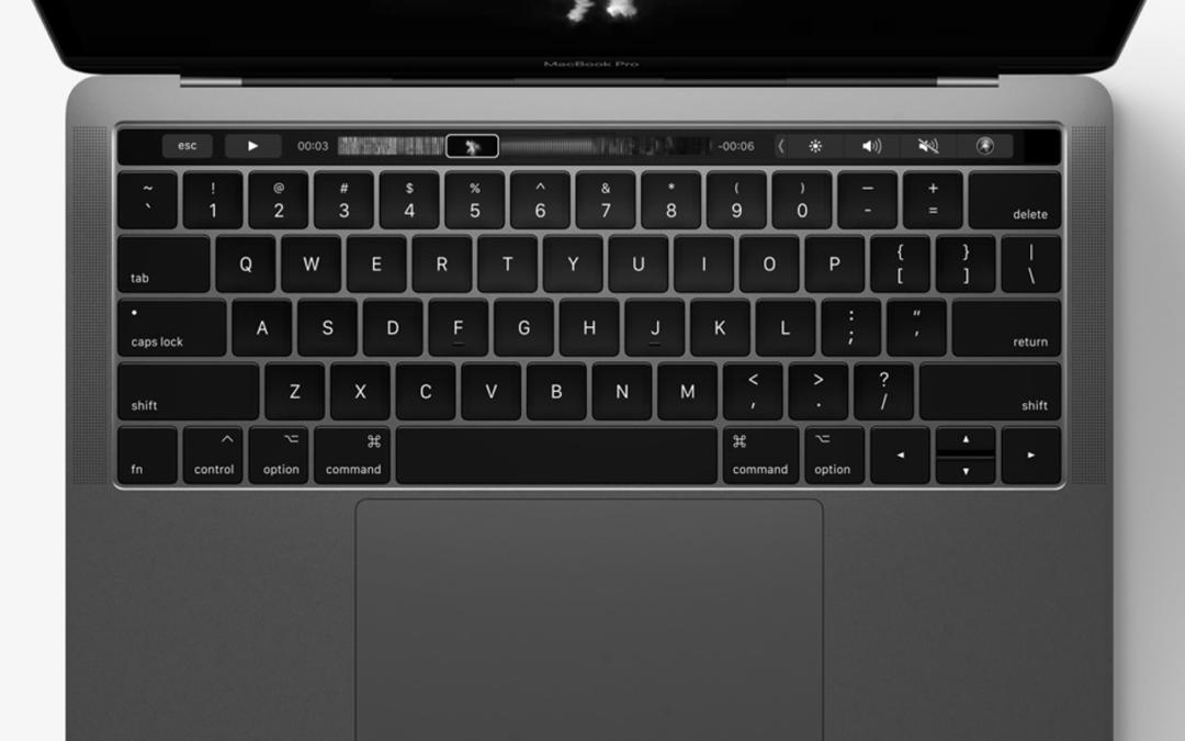 Apple nie wymieni klawiatur na nowe w starszych modelach MacBooków